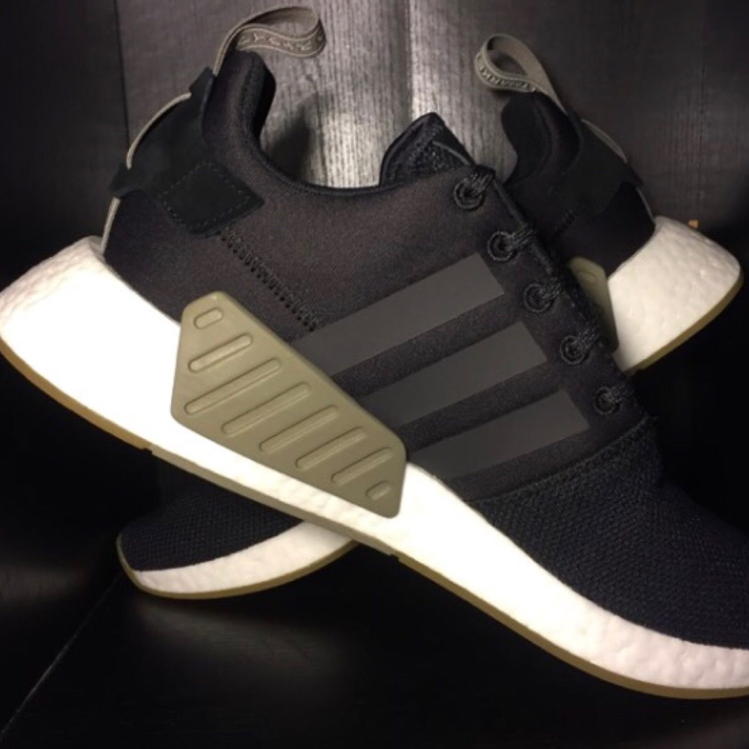 20b0dc1bb4a Adidas Nmd R2 Size 12 Deadstock Og All