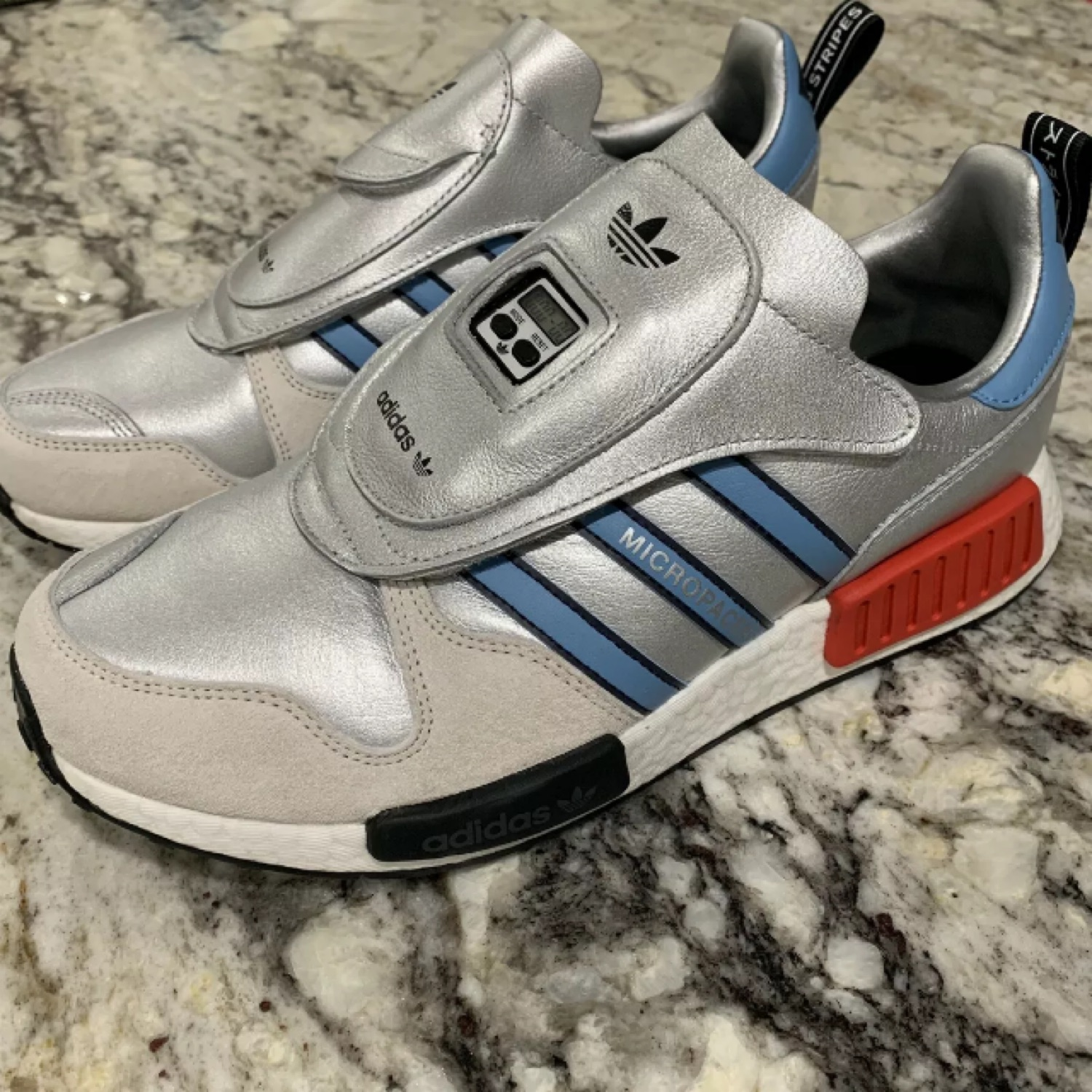 separation shoes 776f5 b7a09 Adidas Originals Micropacer Xr1 Boost Nmd 10
