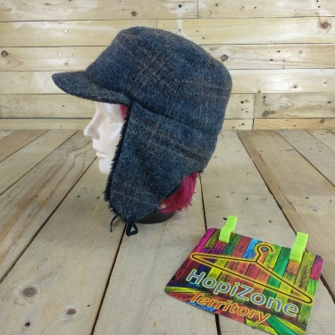 Mistral Wool Cap / Made In France