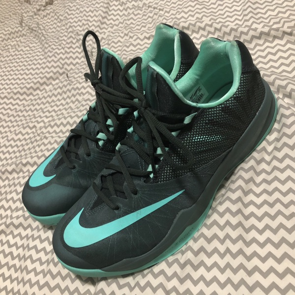 Novedad canto Elocuente  Nike Zoom Run The One (Teal)