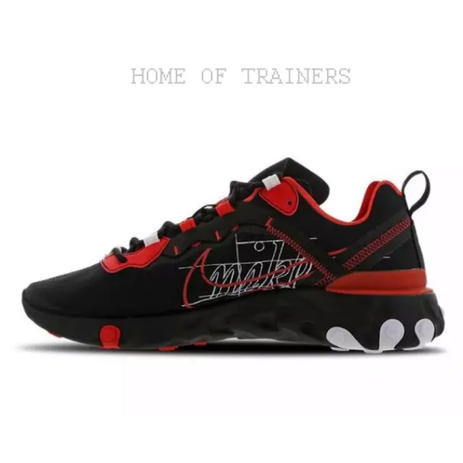 Nike React Element 55 Cos