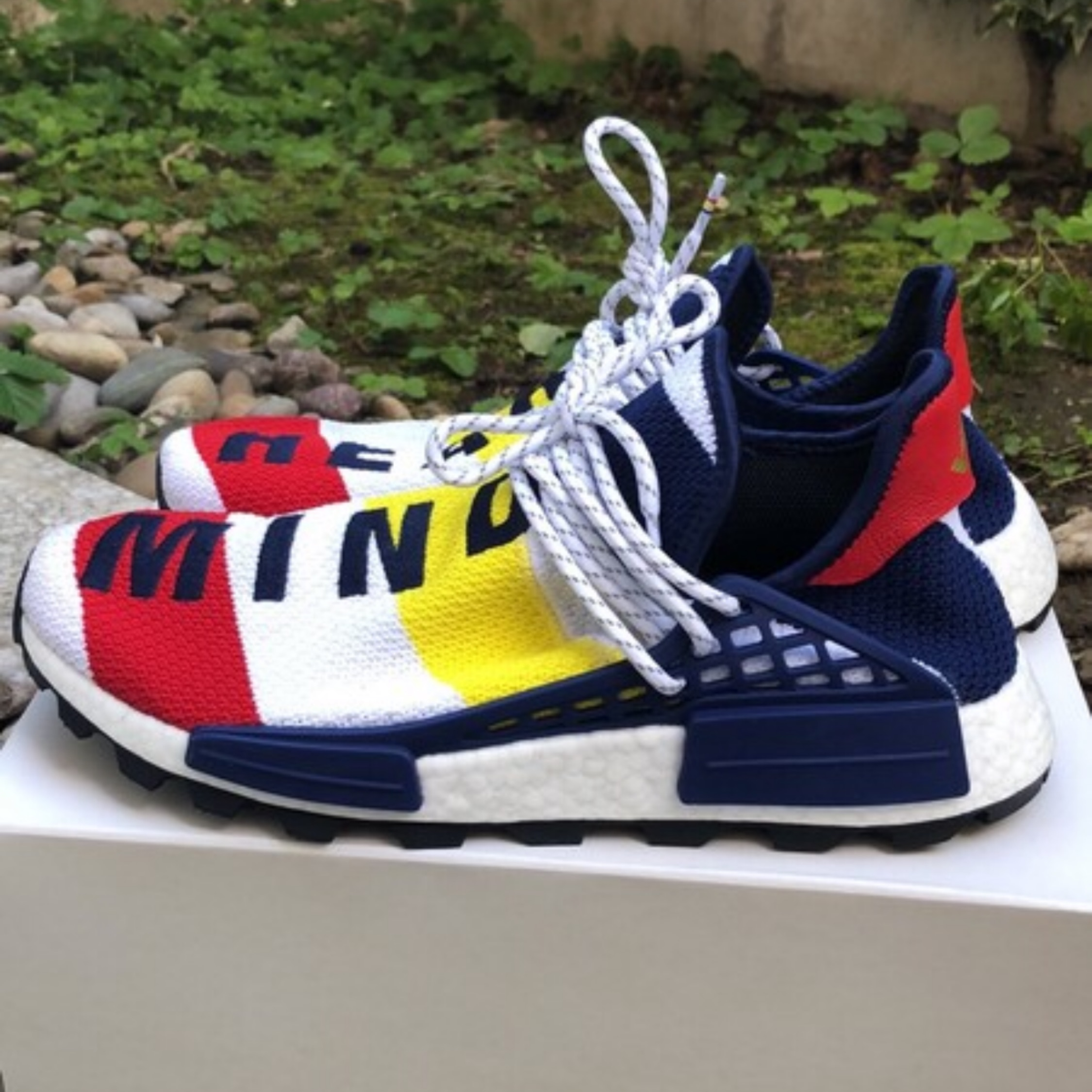 free shipping c0d83 8a4f2 Human Race Nmd Sold