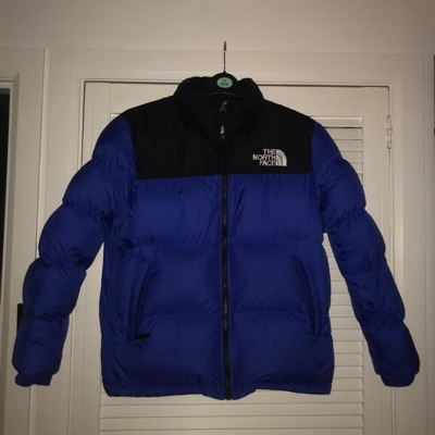 North Face Nupse