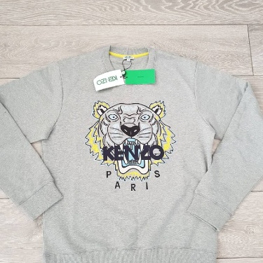 Kenzo Jumper Brand New With Tags RRP £190