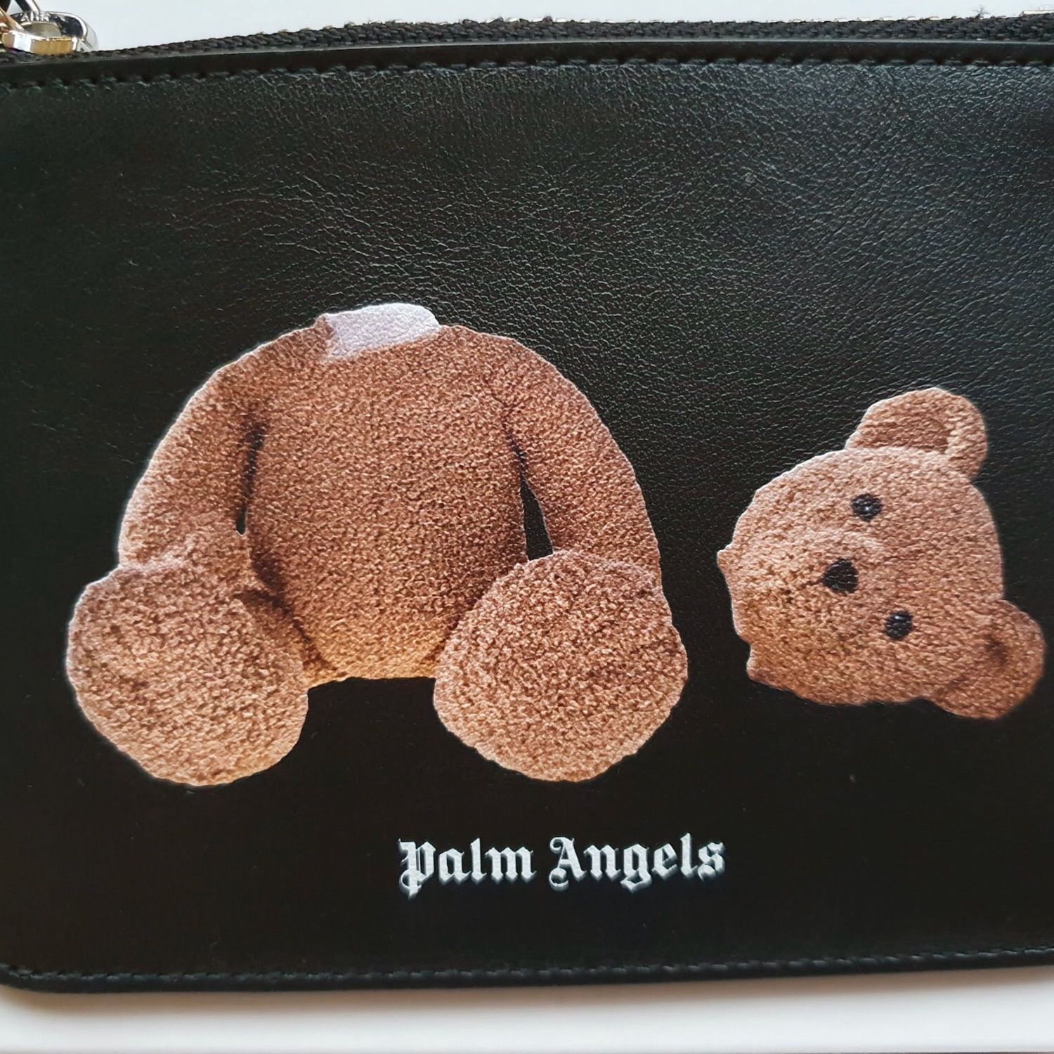 Palm Angels Bear Wallet