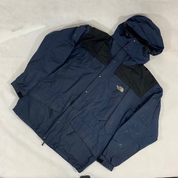 North Face Mountain Goretex Jacket - Size L