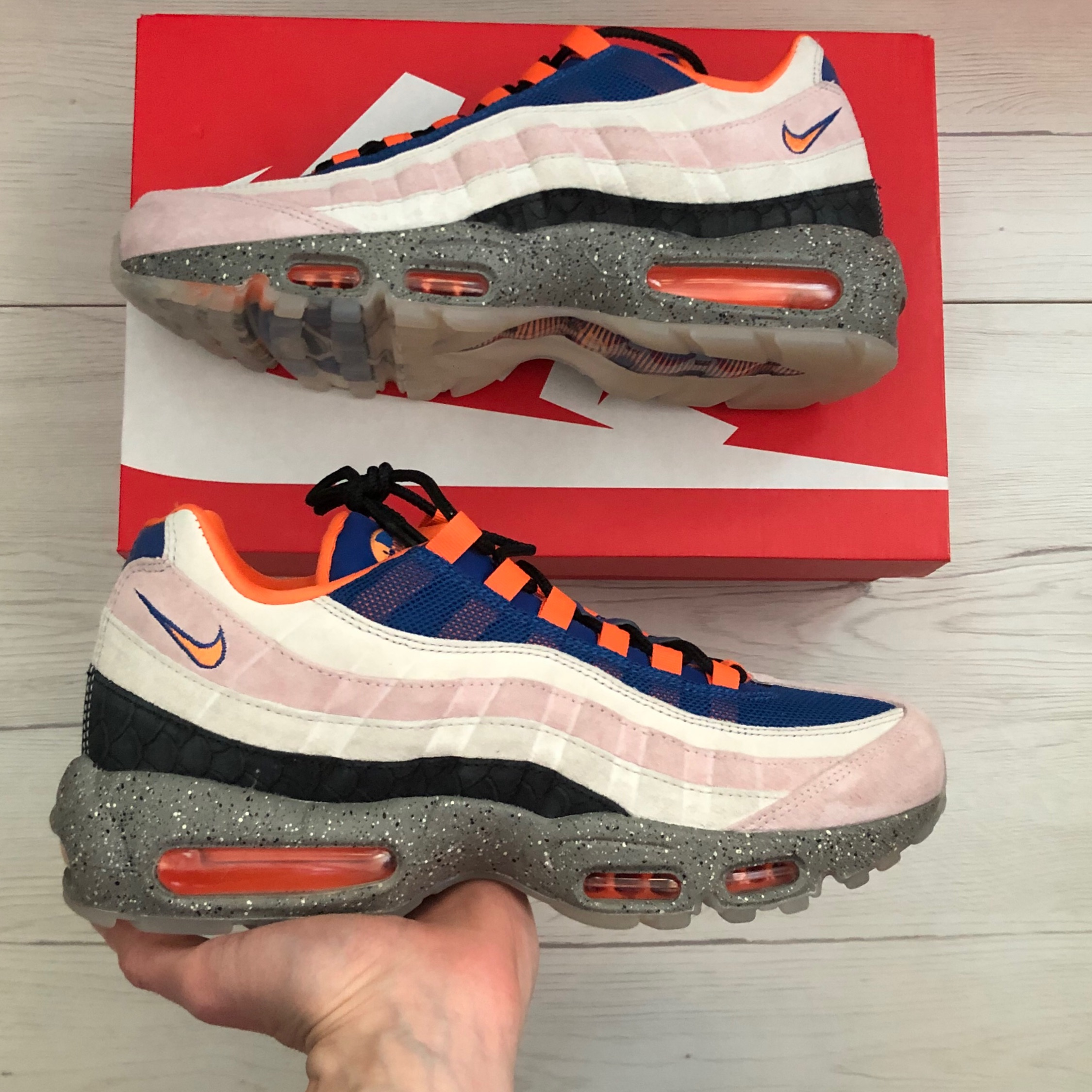 Air Max 95 King of the Mountain
