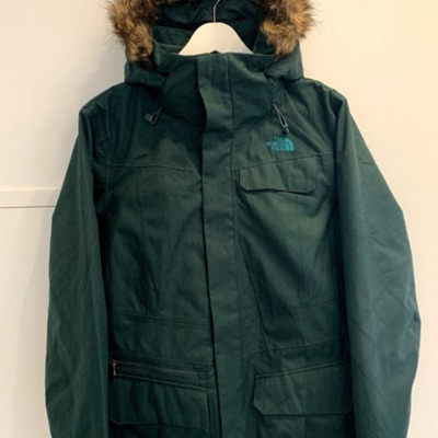 Vintage The North Face Outdoor Jacket