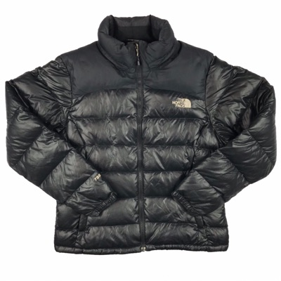 The North Face Vintage Nuptse 1 Puffer Jacket