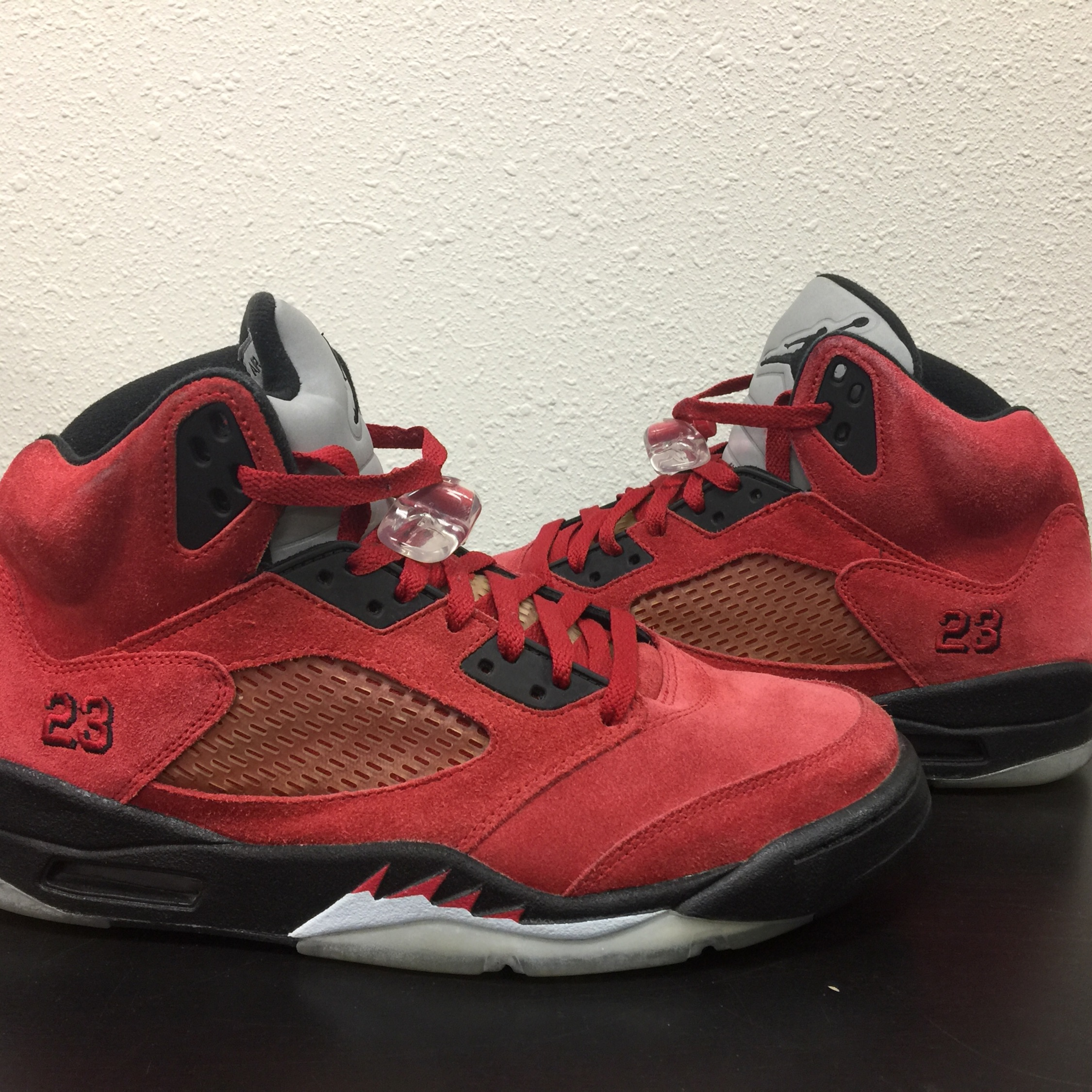 pretty nice 8711c 02211 Air Jordan 5 Raging Bull Toro