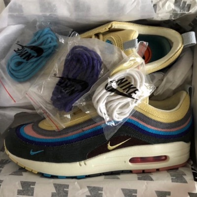 Air Max 1/97 Sean Witherspoon