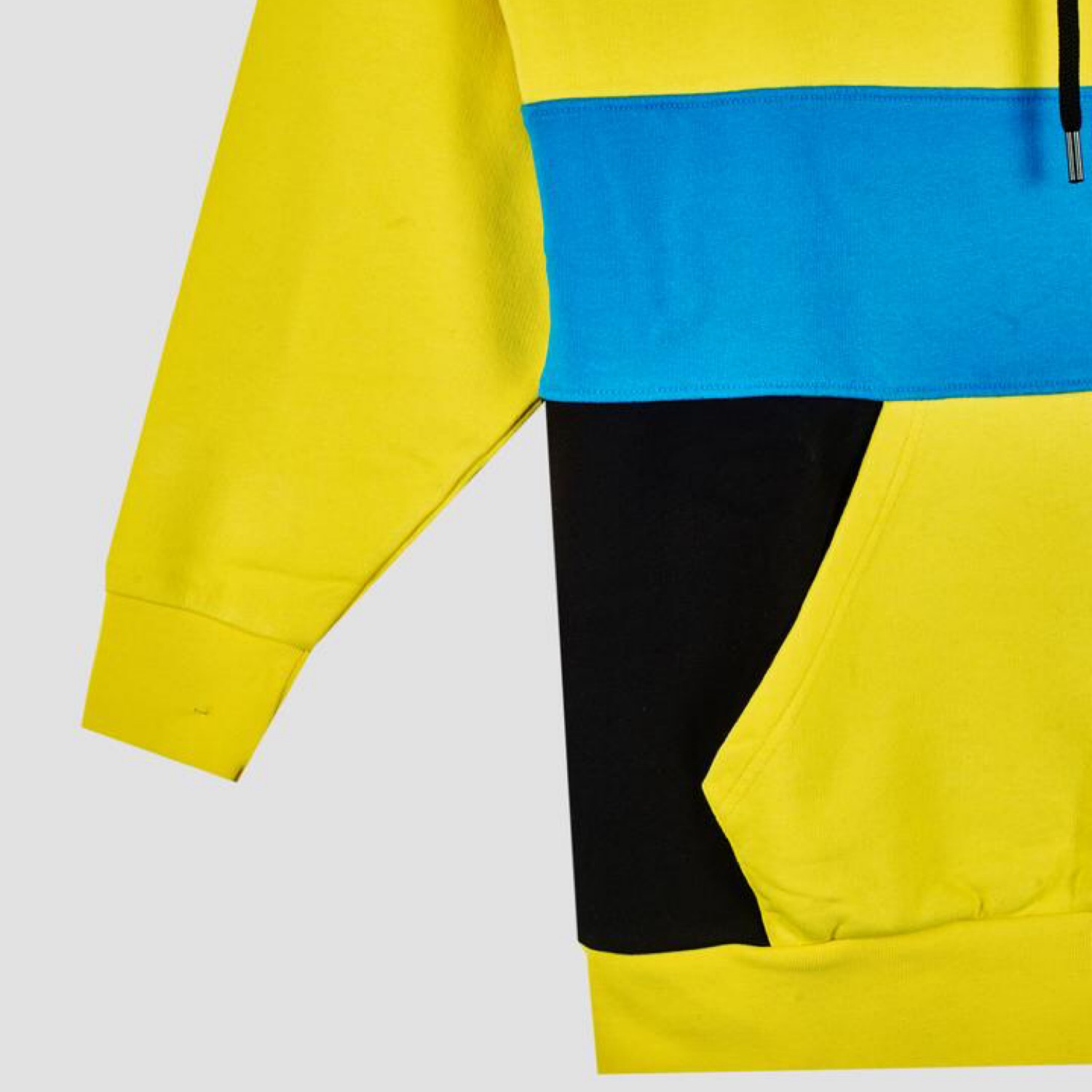 Palm Angels 3 Colors Logo Over Hoody