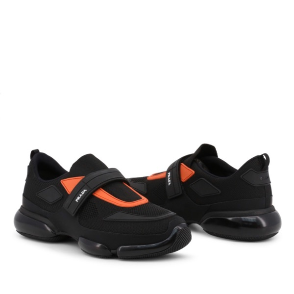 Prada Sneakers Us Sizes 6.5 And 7.5