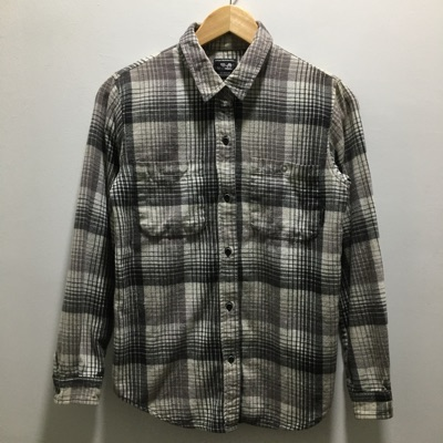 Neighborhood Flannel