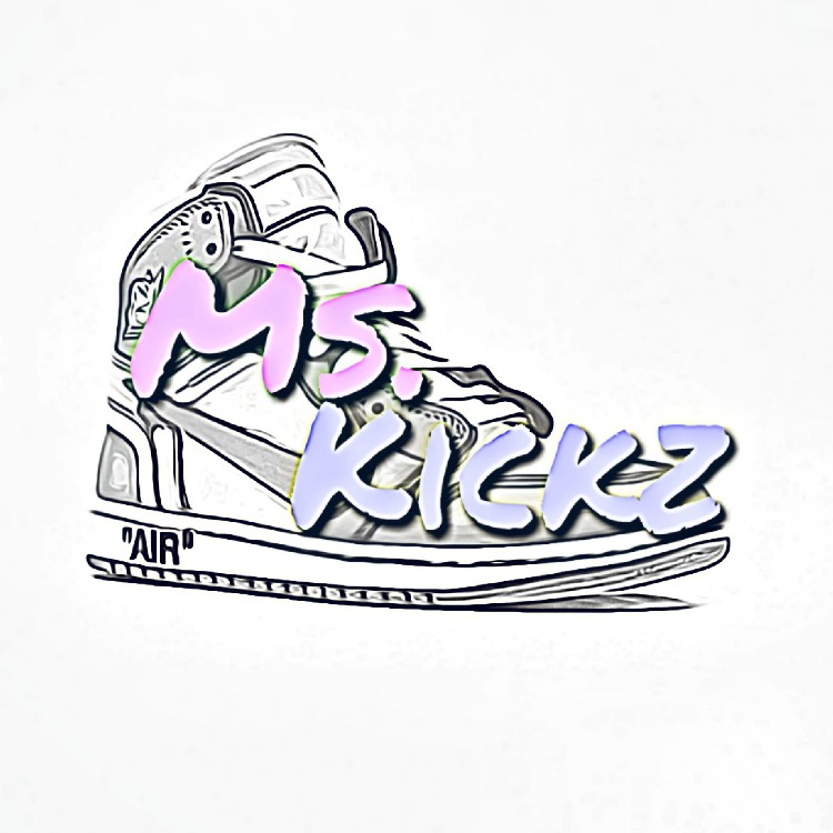 Bump profile picture for @ms.kickz