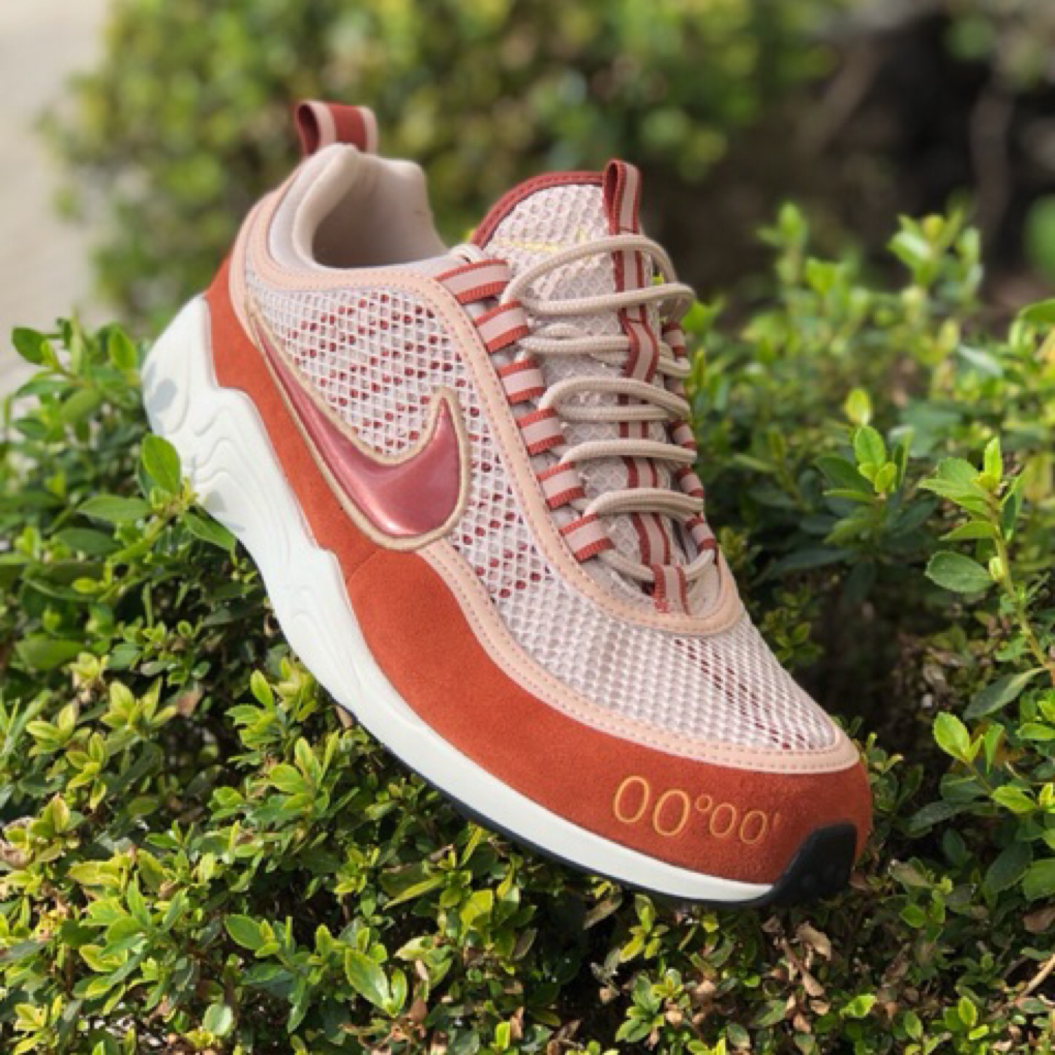 special sales lowest discount vast selection Nike Air Zoom Spiridon Uk Edition