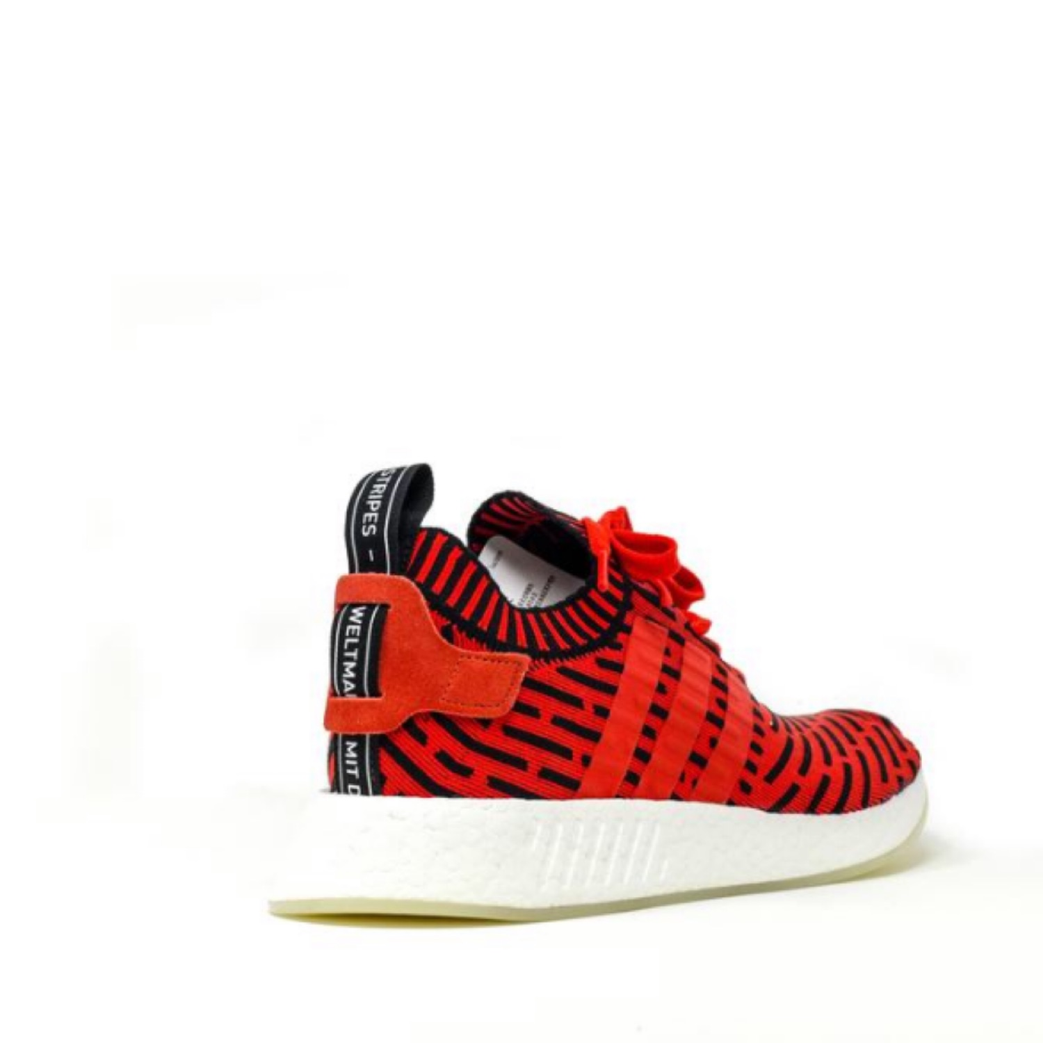 check out 20731 5dd2f Adidas Nmd R2 Pk Core Red