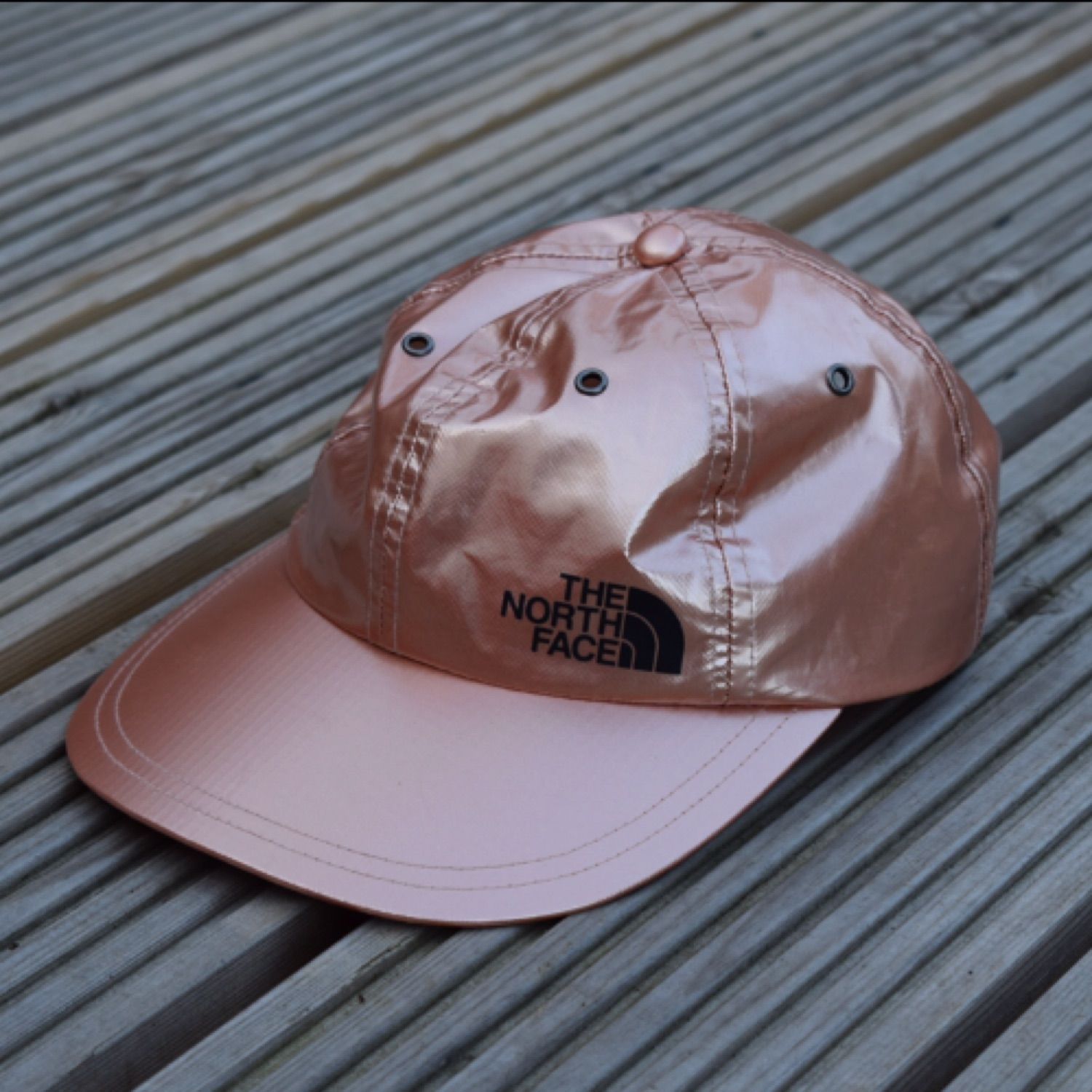 82eabe031 Supreme X The North Face 6-Panel - Retail Sold Out