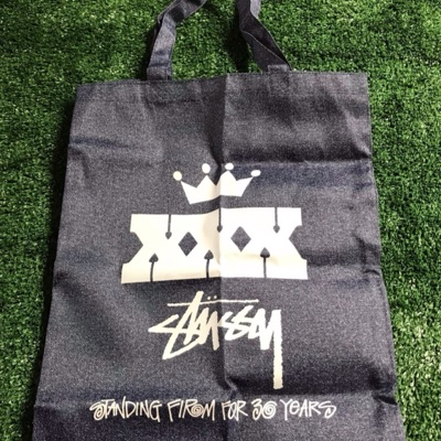 Stussy Limited Edition Tote Bag