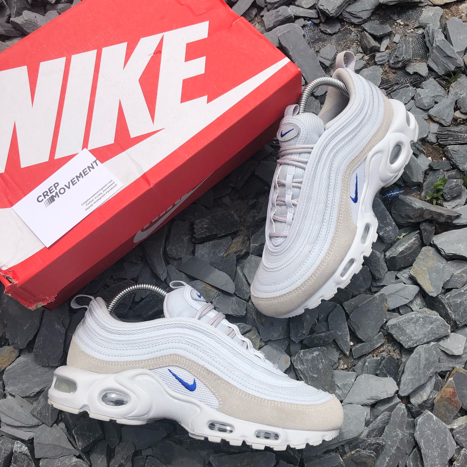 air max 97 tunned