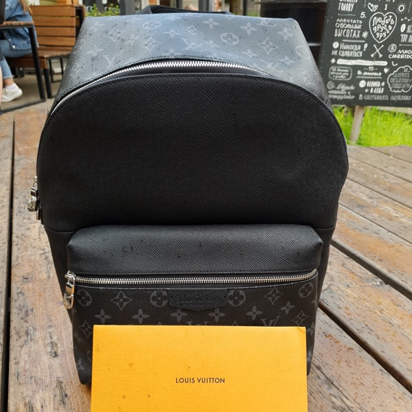 Backpack Louis Vuitton Discovery Pm