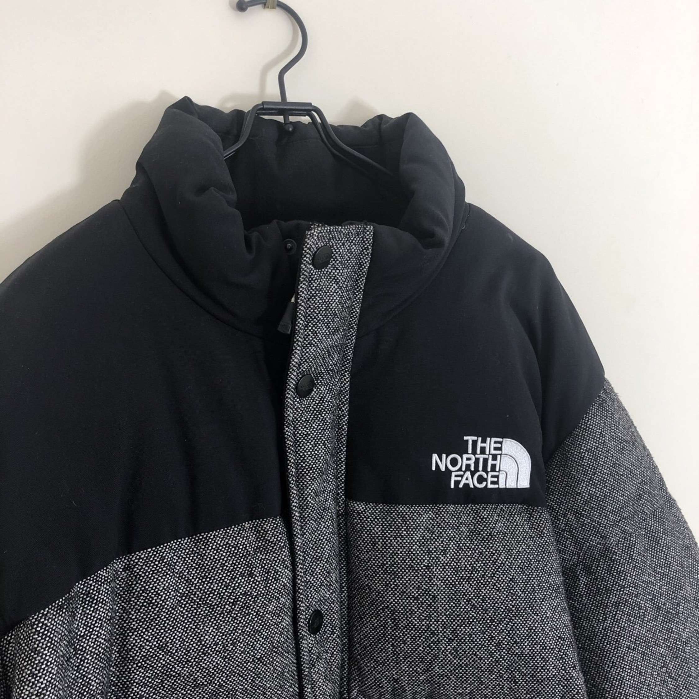 c4be9bbb7 The North Face 550 Puffer Jacket