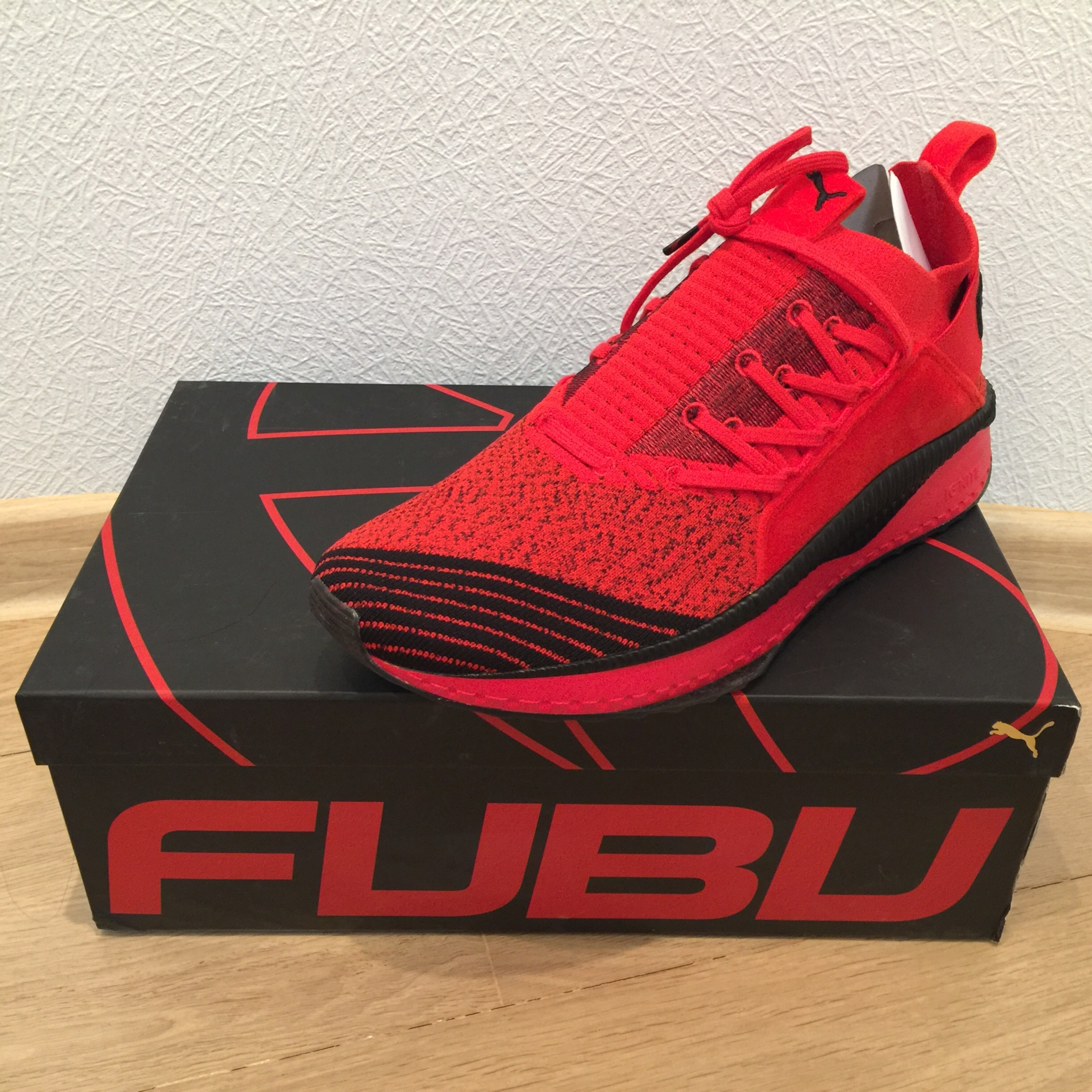 puma tsugi jun fubu