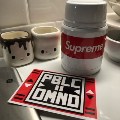 Supreme Thermos Stainless King Food Jar & Spoon