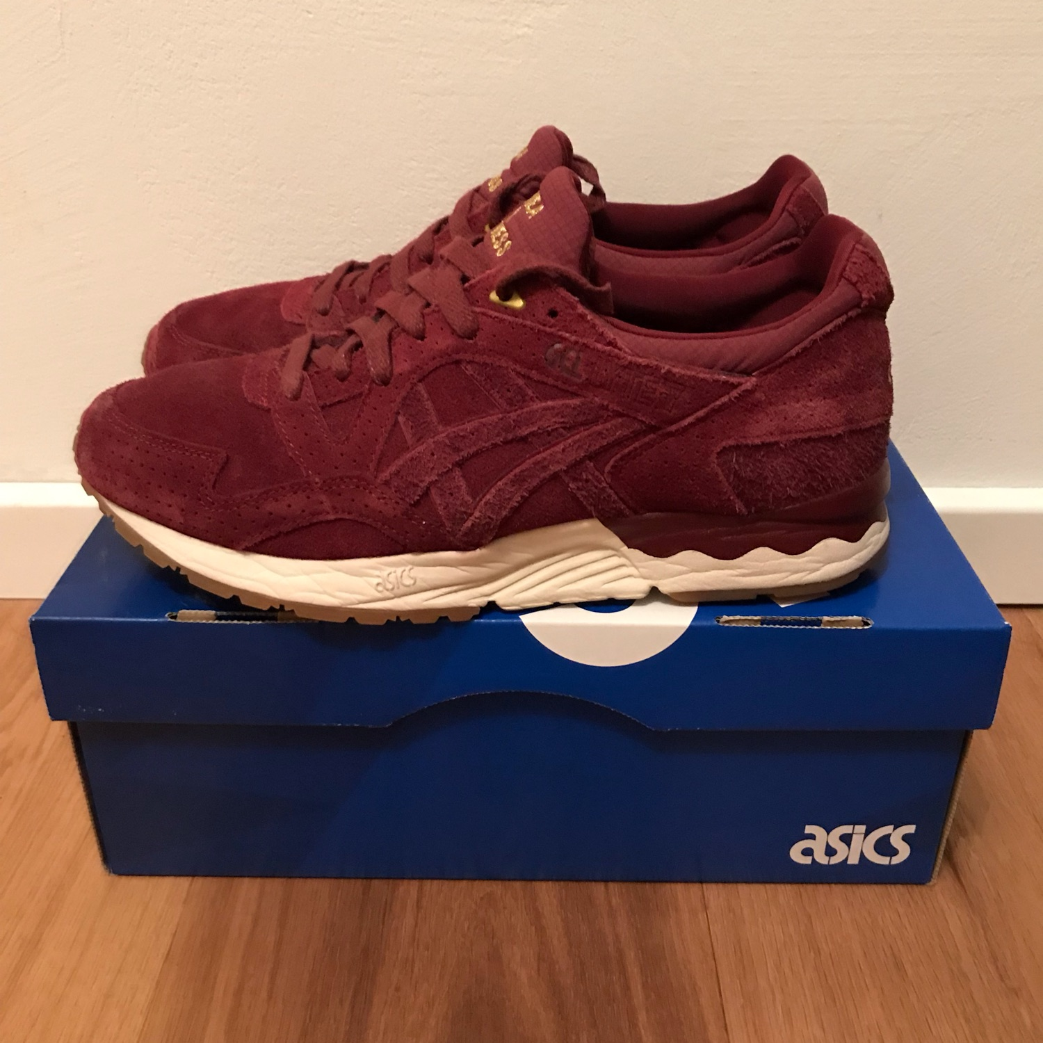 best website 3ad3d 10566 Asics Sneakerness