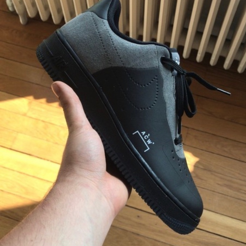 Nike x acw Aire Forc One