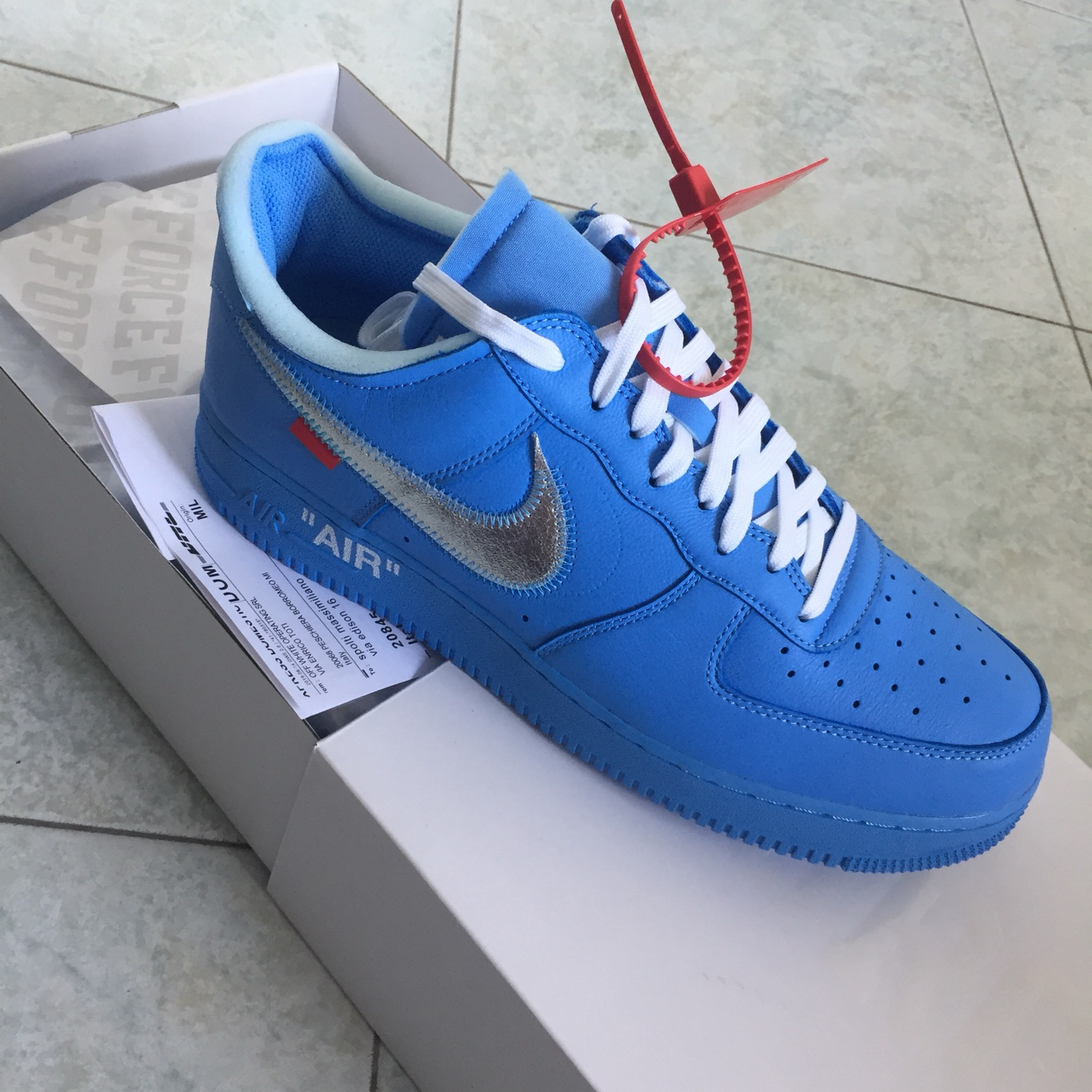 new arrival 8c64f ca086 Yeezy Nike Off White