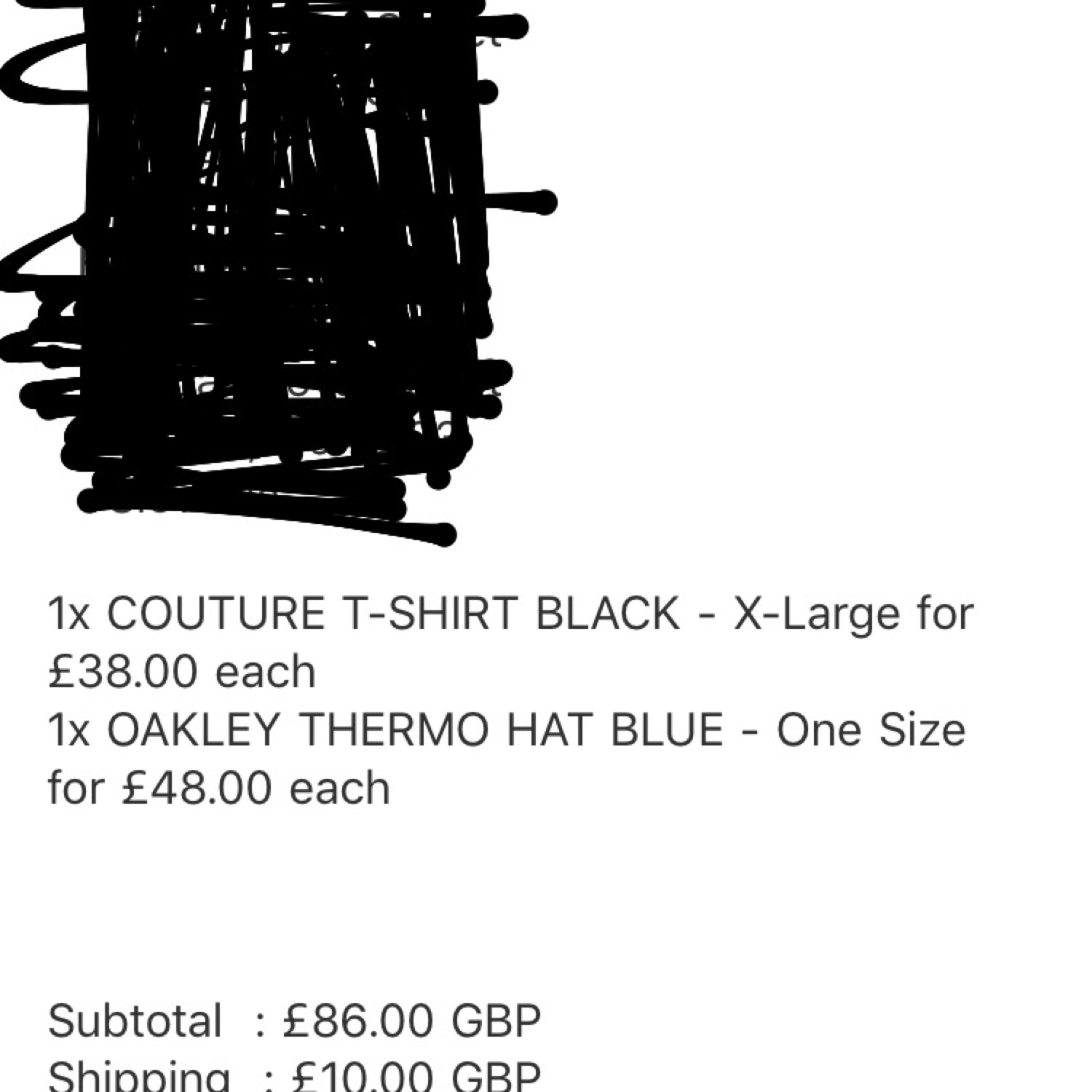 dd65df20 Palace Oakley Thermo Hat Blue