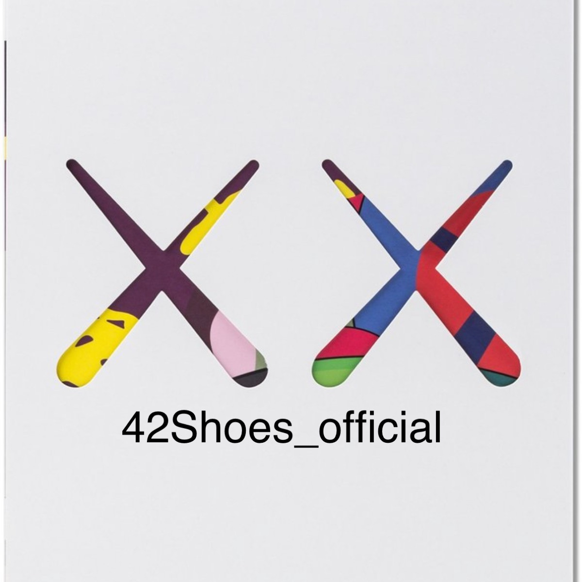 Bump profile picture for @42shoes_official