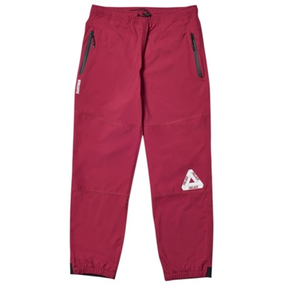 Palace Beet Red Gore Pants