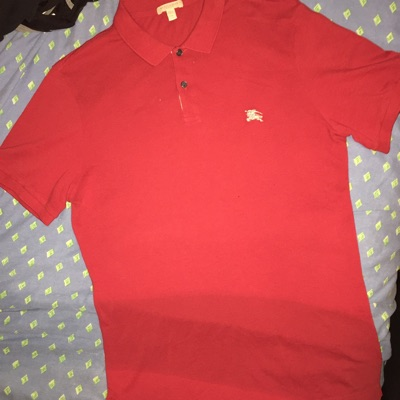 Burberry Polo T Shirt Brit Hoodie Sweater Hat Logo