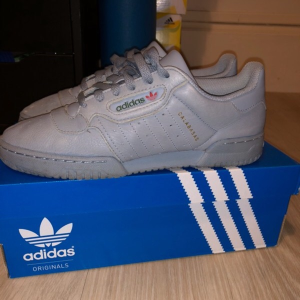 adidas Yeezy Powerphase Calabasas Grey