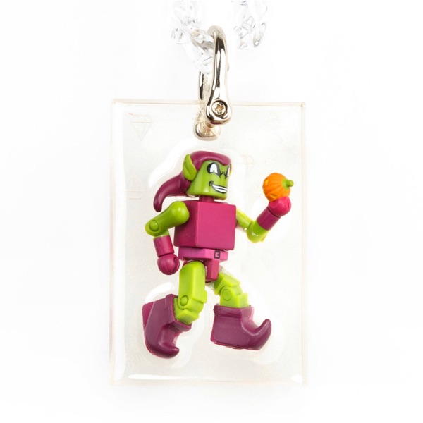 Kristopher Kites Authentic Green Goblin Chain