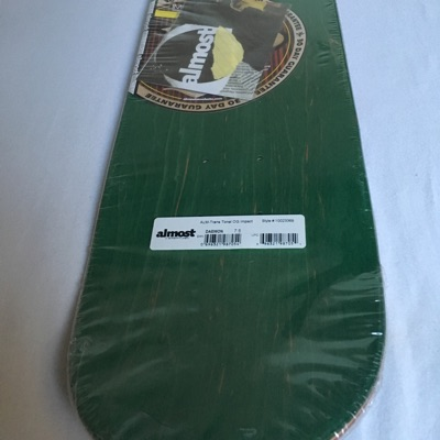 Almost Skateboard Deck