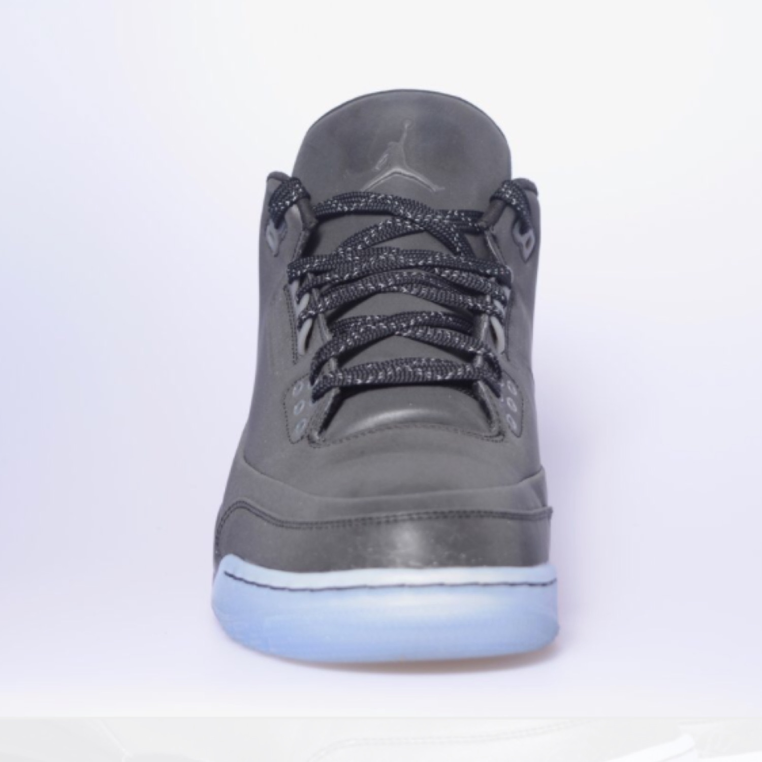 "64b8331f480ea3 Nike Air Jordan 3 5Lab3 ""Black Reflective"""