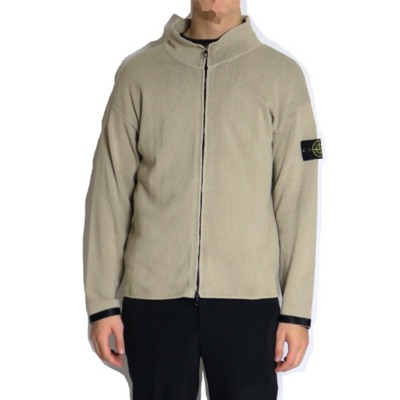 Stone Island Full Zip Up