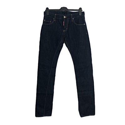 Dsquared2 Dark Denim Men's Jeans