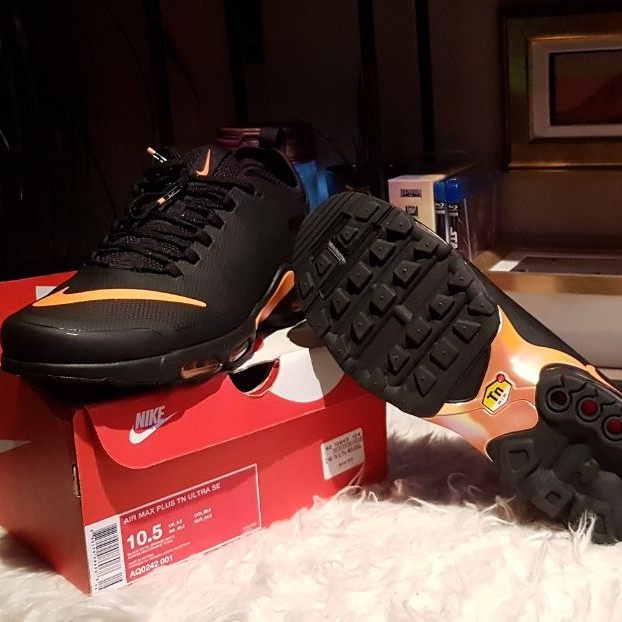 best website d1d90 a71bf Nike Air Max Plus Tn Ultra Se