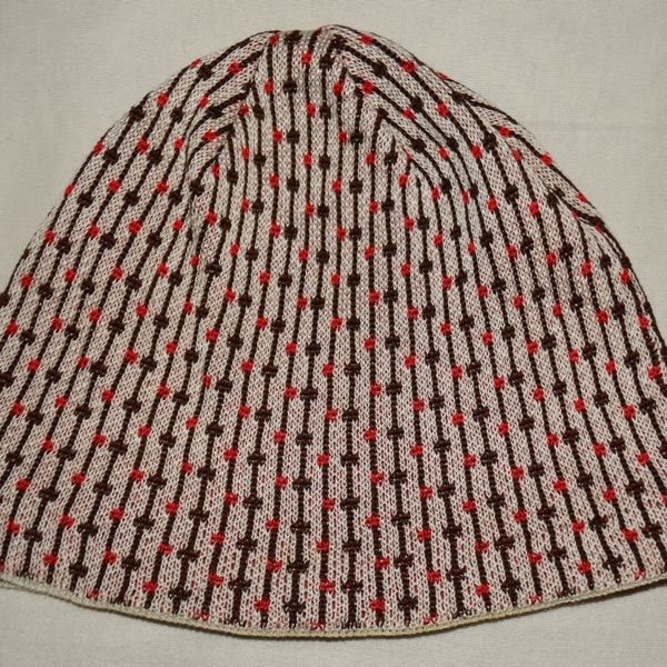 Paul Smith Beanie Made In Japan Free Size
