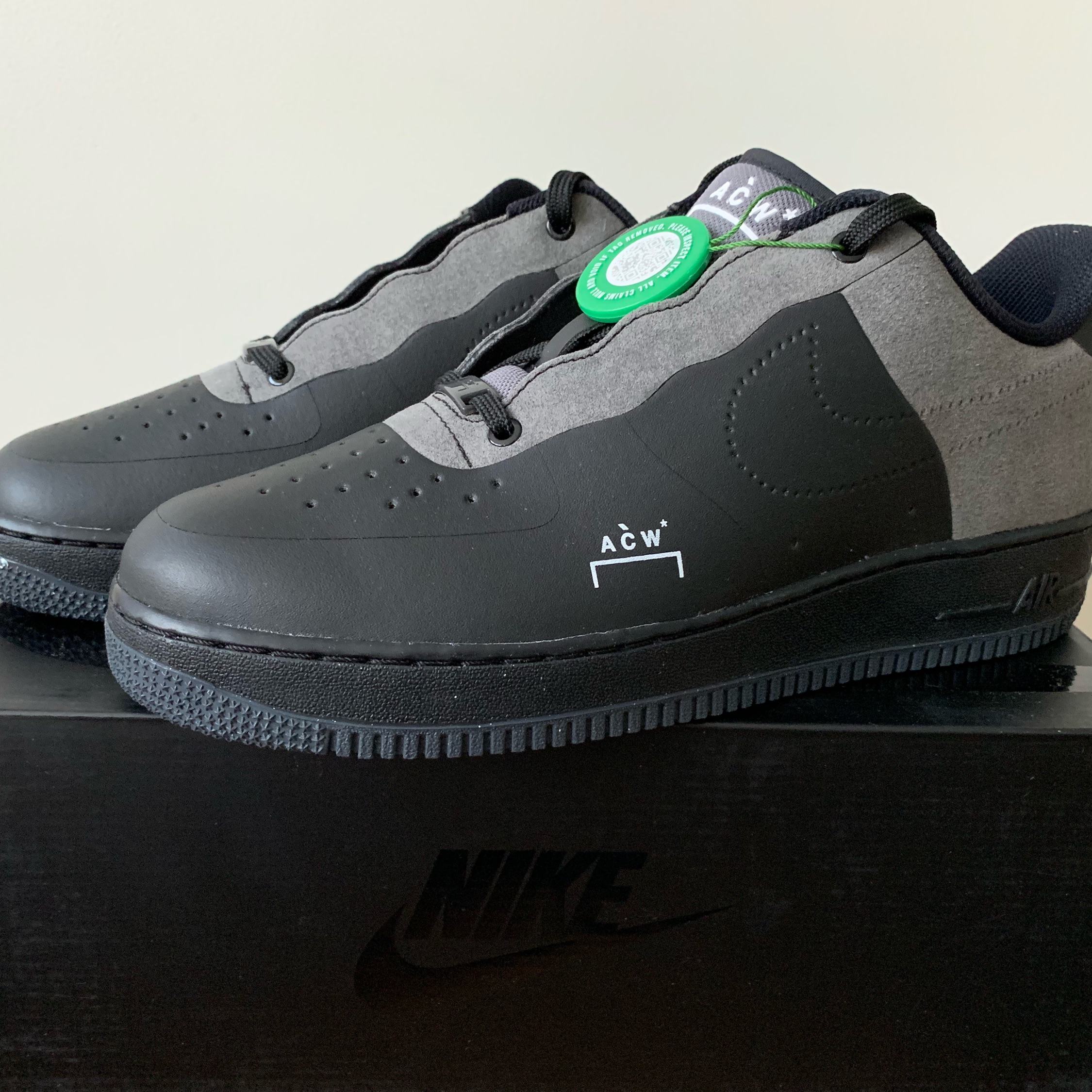 acw air force 1 stockx