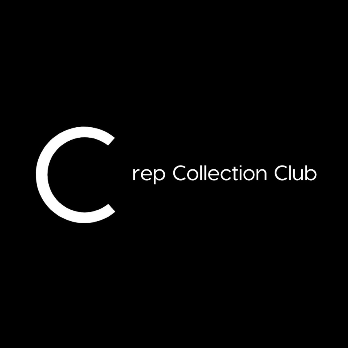 Bump profile picture for @crepcollectionclub