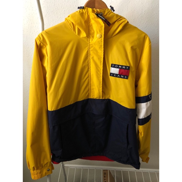 Jacket Tommy Jeans Colorblock