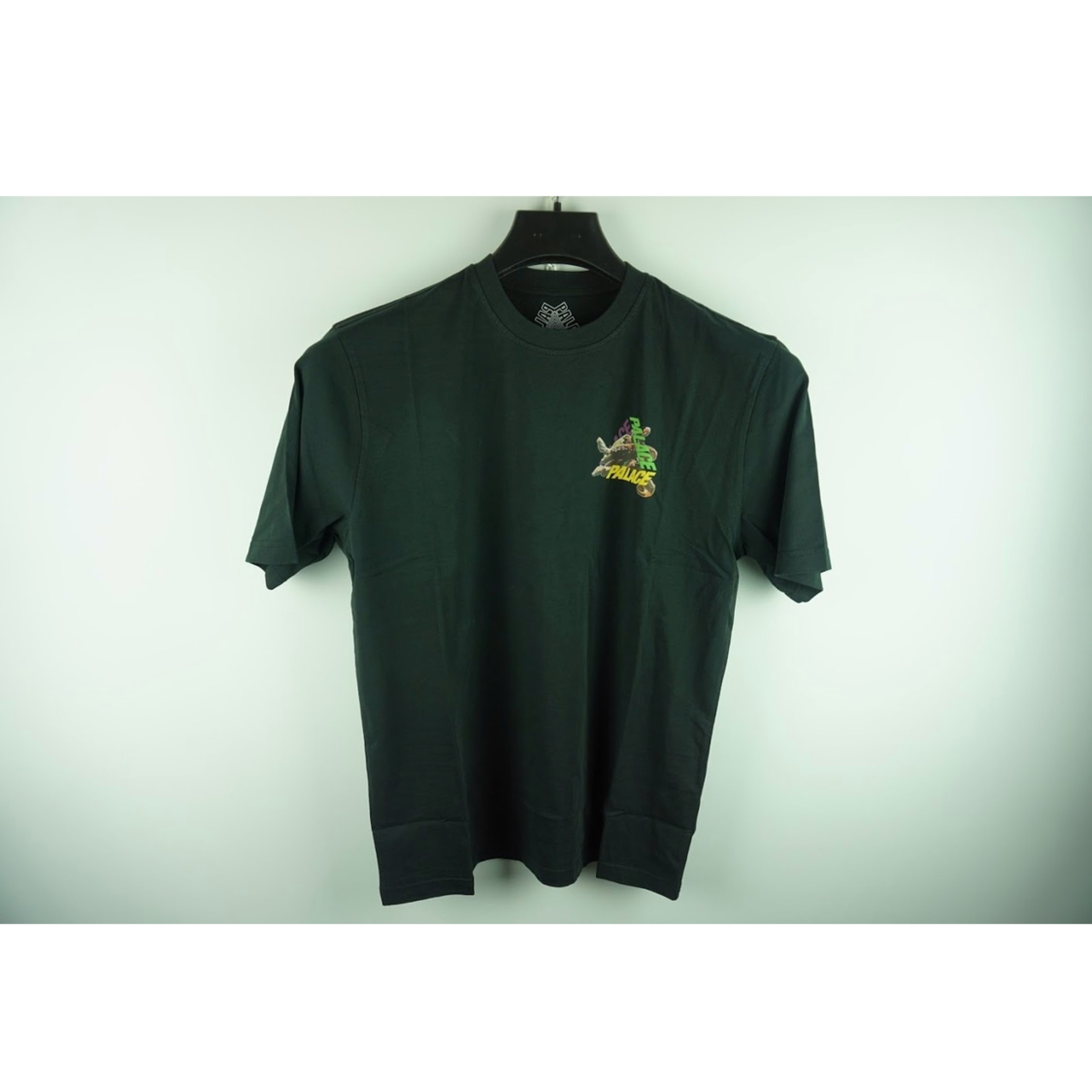 Palace Tri Octopus T Shirt Black M