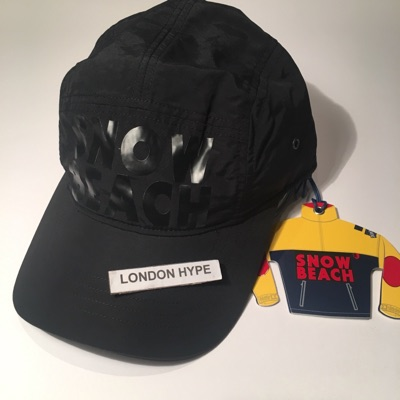 Polo Ralph Lauren Snowbeach Cap