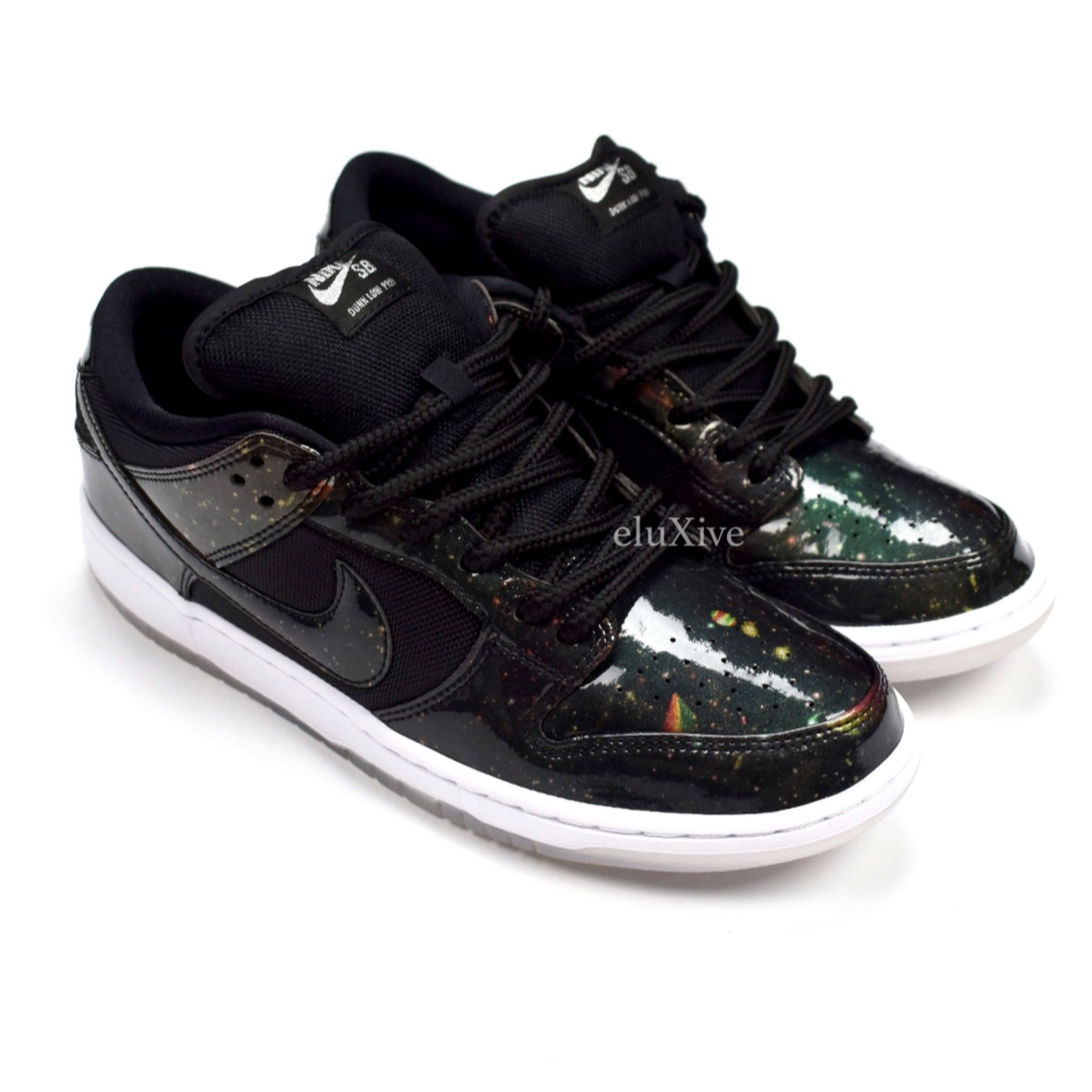 nike sb dunks galaxy