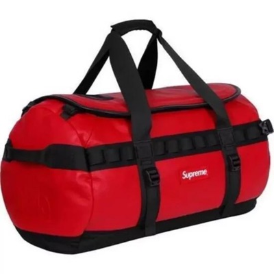 Supreme The North Face Duffle Bag